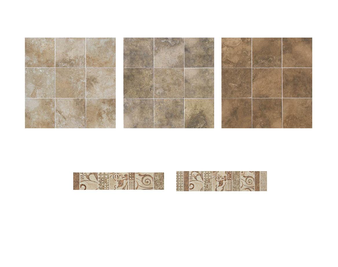 SJ Flooring Outlet Products - Daltile woodlands